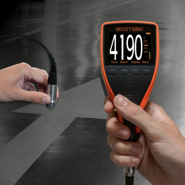 Elcometer A500 Schichtdickenmessgerät